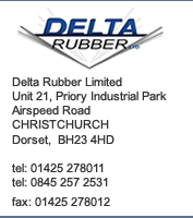 Contact Delta Rubber for your electrical safety matting